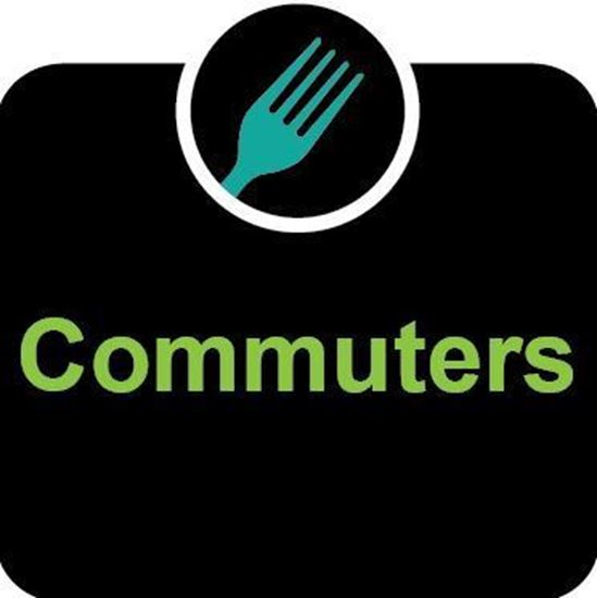 Picture of Commuter Meal Plan - Block 15 Plus $50 Flex